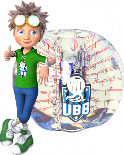 כדור בועה UBB